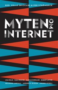 Cover for Myten om internet