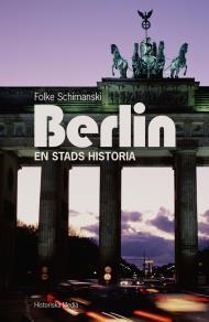 Omslagsbild för Berlin: en stads historia