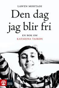 Cover for Den dag jag blir fri