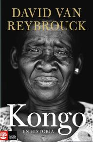 Cover for Kongo