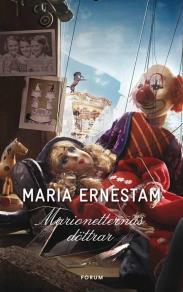 Omslagsbild för Marionetternas döttrar