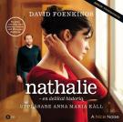 Cover for Nathalie - en delikat historia