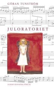 Cover for Juloratoriet