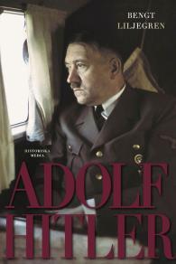 Cover for Adolf Hitler