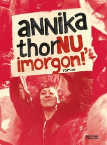 Cover for Nu, imorgon!