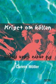 Cover for Kriget om källan