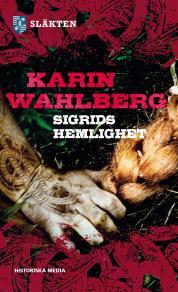 Cover for Sigrids hemlighet, släkten del 2