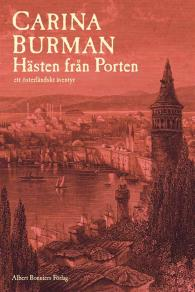 Omslagsbild för Hästen från Porten : Ett österländskt äventyr