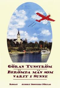 Cover for Berömda män som varit i Sunne