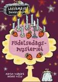 Omslagsbild för Födelsedagsmysteriet
