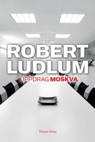 Cover for Uppdrag Moskva