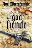 Cover for En god fiende, bok 2