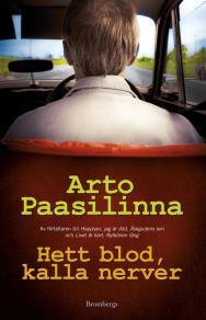 Cover for Hett blod, kalla nerver