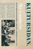 Omslagsbild för Kultursidan : Kulturjournalistiken i Dagens Nyheter 1864-2012