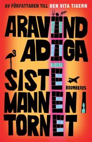 Cover for Siste mannen i tornet
