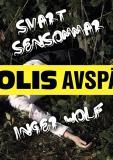 Cover for Svart sensommar