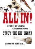 Omslagsbild för Den sanna historien om tidernas bästa pokerspelare