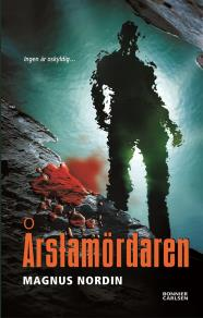 Cover for Årstamördaren