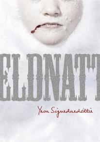 Cover for Eldnatt