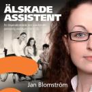 Cover for Älskade assistent - en inspirationsbok om coachande personlig assistans inom LSS