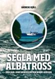 Cover for Segla med Albatross