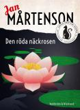 Cover for Den röda näckrosen