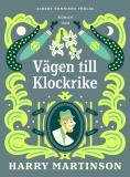 Cover for Vägen till Klockrike