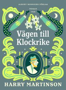 Cover for VägentillKlockrike