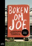 Cover for Boken om Joe
