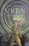 Cover for Vren. Evighetens port