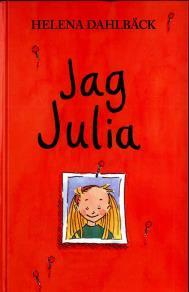Omslagsbild för Jag Julia