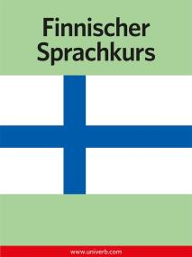 Omslagsbild för Finnischer Sprachkurs