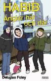 Cover for Habib: Änglar här och där