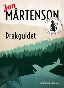 Cover for Drakguldet