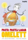 Cover for Pasta Pastej lagar omelett