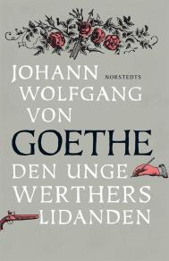 Cover for Den unge Werthers lidanden