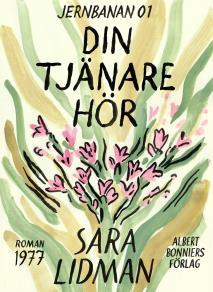 Cover for Din tjänare hör