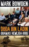 Omslagsbild för Döda bin Ladin : Obamas hemliga krig