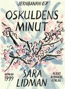 Cover for Oskuldens minut