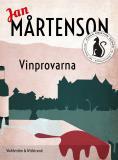Cover for Vinprovarna