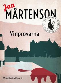 Cover for Vinprovarna