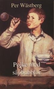 Cover for Pojke med såpbubblor