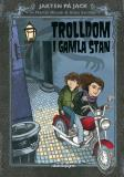 Cover for Trolldom i Gamla Stan