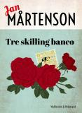 Cover for Tre skilling banco
