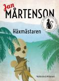 Cover for Häxmästaren