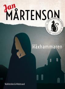 Cover for Häxhammaren