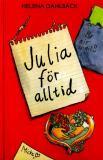 Omslagsbild för Julia för alltid