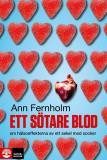Omslagsbild för Ett sötare blod