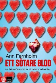 Cover for Ett sötare blod