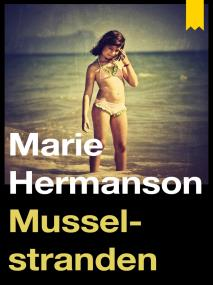 Cover for Musselstranden